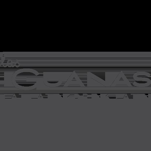 las-iguanas